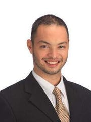 Sen. Mike San Nicolas, D-Dededo
