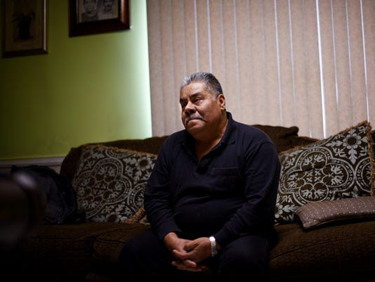 Immigrants weigh whether to be deported or seek sanctuary