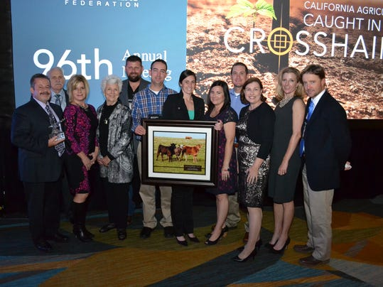 Outstanding Large County of the Year, Tulare Co..JPG