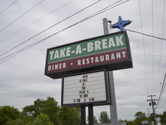Hotel Coming To Former Plaza Diner Spot