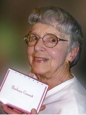 Barbara M. Gennett