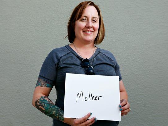 Jennifer Gibbens, 36, a Springfield, Mo., social worker