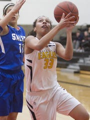 Graysen Cockerham was one of the state's best free