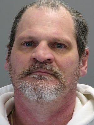 """Lloyd Lee """"Michael"""" Welch Jr. mugshot from 2008."""