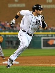 Nick Castellanos hit .259 in 2014, but don't be surprised by a jump into the .280-.285 range in 2015.