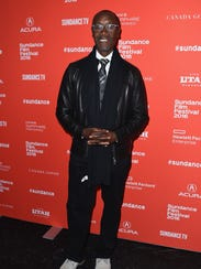 Don Cheadle premiered 'Miles Ahead' at the Sundance