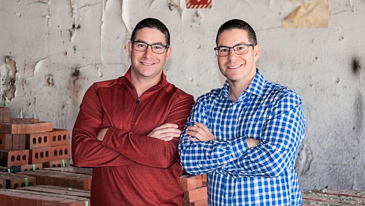 Twin brothers bringing The Dog Spot to downtown's new 505 skyscraper