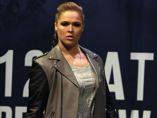 GTY 622493398 S SPO MAR UFC USA NY