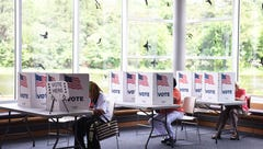 Maryland primary election results: All the night's winners
