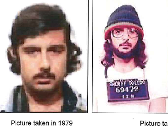The Monroe County Sheriff's Office continues to ask for tips to help find John Kelly Gentry, Jr., now 63, a fugitive suspected of murdering a 25-year-old woman in Summerfield Township in 1983.