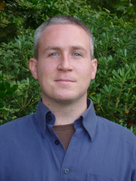 Michael Anestis