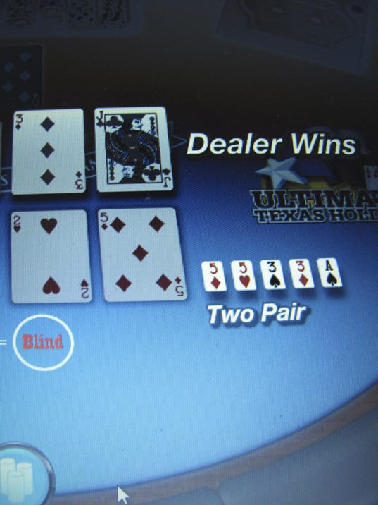 Internet Gambling-NJ