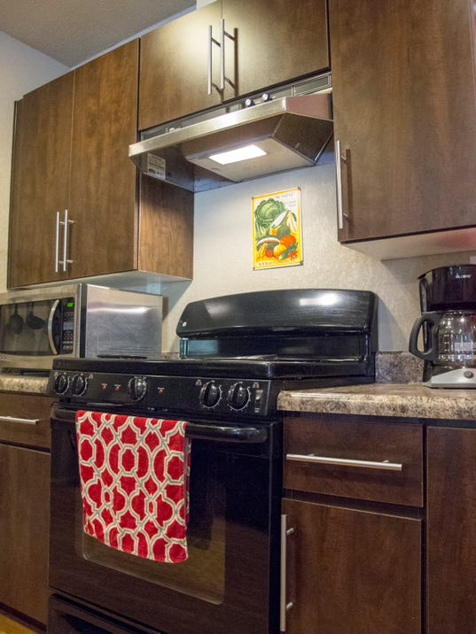 Mast house in Scottsdale remodeled for accessibility