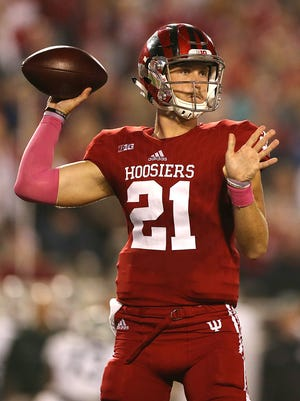 Richard Lagow sat down with his new QBs coach to go over all 16 of his interceptions from this season.