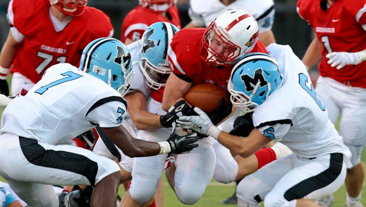 North Jersey football: Best public school rivalries