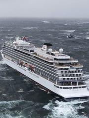 Norway Cruise Ship Mayday (2)