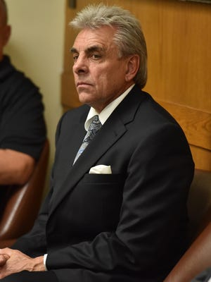 Grabowski fiercely denied allegations, contending Proszowski was guilty of the same misconduct – using race and rumor in a slanderous attack – that she was attributing to her 62-year-old counterpart.