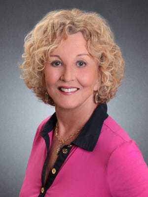 Judy Kenney of Berkshire Hathaway HomeServices (BHHS) Florida Realty's Marco Island Office