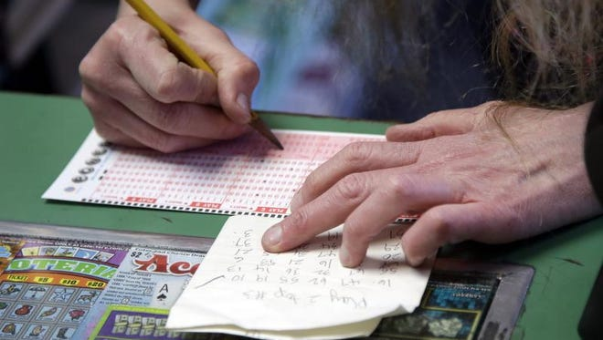 The Powerball jackpot for Wednesday night's drawing is at least $1.5 billion, the largest lottery jackpot in the world.