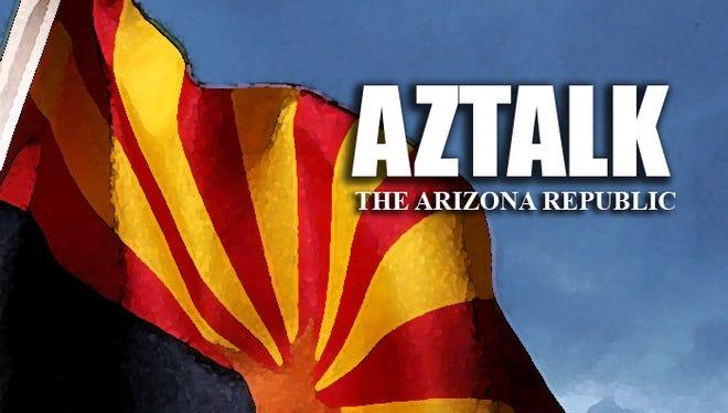 AZTALK: Arizonans speak their mind on Primary Election Night 2014