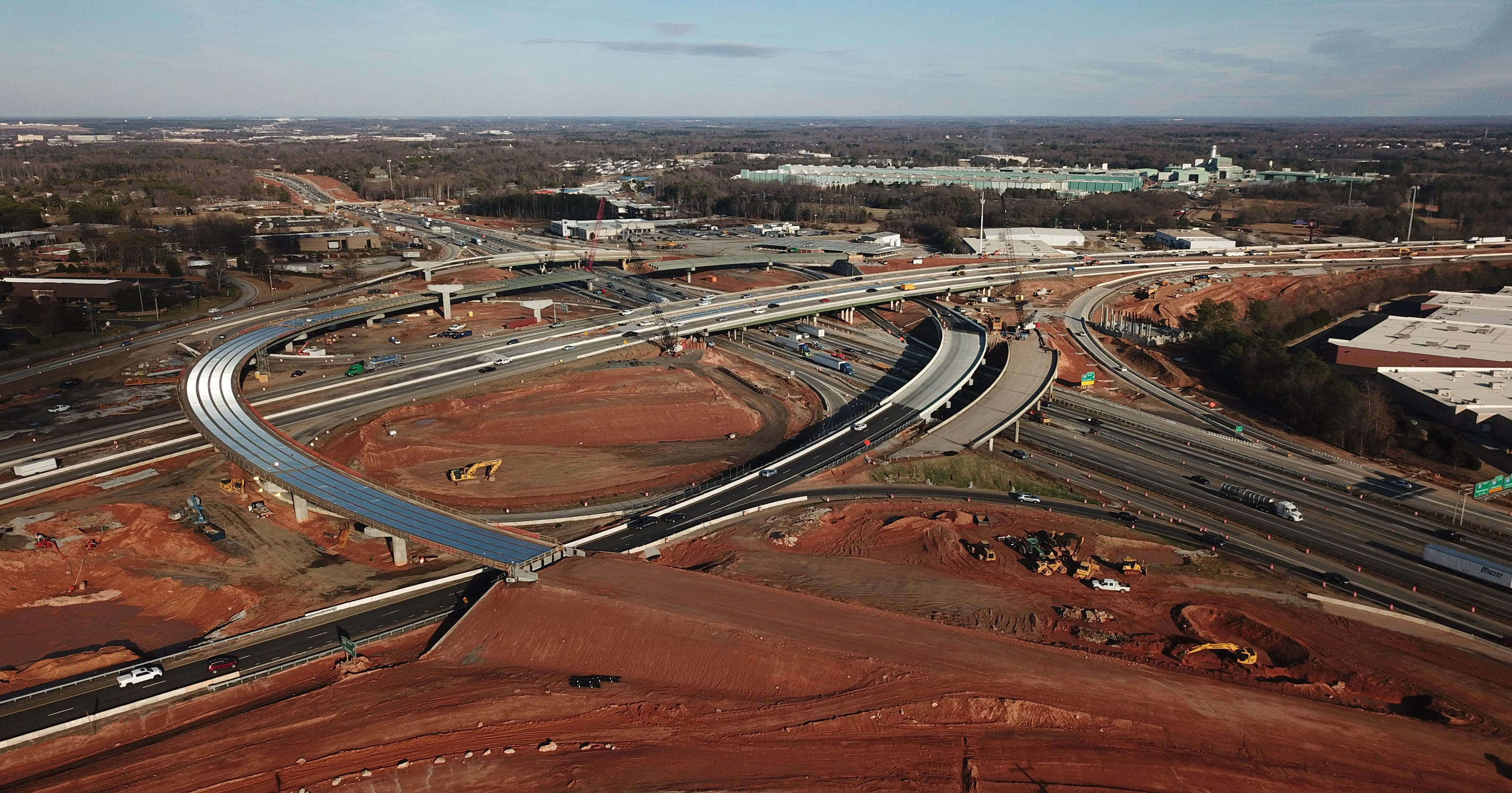 Ask LaFleur: Why no traffic cameras at Greenville's Gateway project?