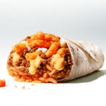 The Cheetos Burrito is here. We know. We tried it.