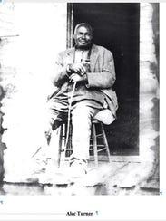 Alec Turner, circa 1915