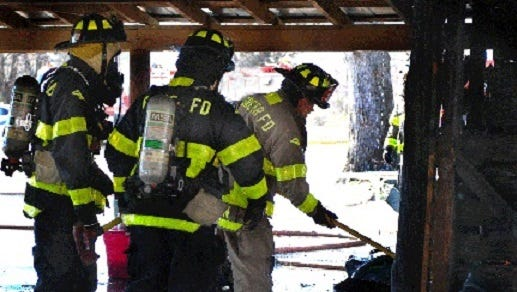 The Greer Fire Department is offering a new, free Citizens Fire Academy this fall.