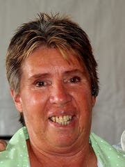 Rosie Casals