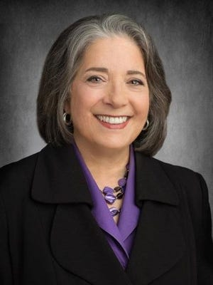 Knoxville Mayor Madeline Rogero