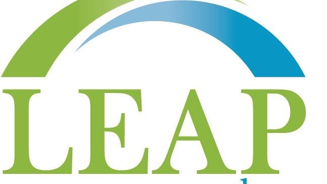 Lansing Economic Area Partnership Inc., or LEAP.