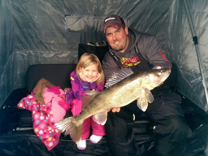 Chat Experts Share Ice Fishing Tips Tonight