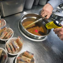 Is that restaurant clean? You can find out, but it isn't easy