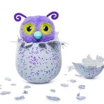 Parents standby: Hatchimals head for Indiana stores