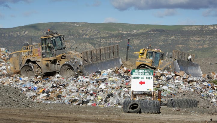 Oxnard solid waste rates set to increase in July
