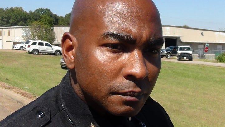 JPD Commander Tyree Jones