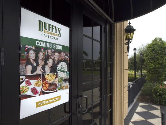 Fletchers Grille & Spirits in Cape Coral will reopen soon as Duffy's Sports Grill.