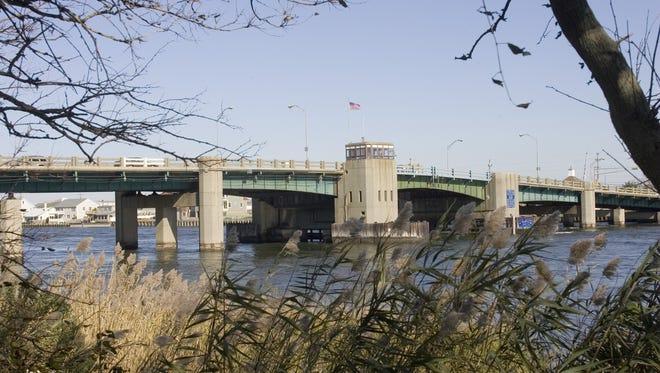 Rumson-Sea Bright Bridge