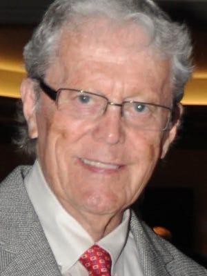 Murray Hendel