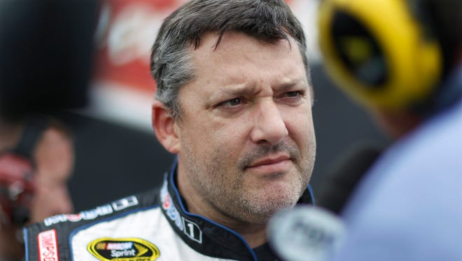 """The lawyer for a racecar driver who was killed when he was run over by Tony Stewart's car says legal claims by the NASCAR star in response to a lawsuit are """"appalling."""""""