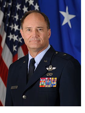 Brig. Gen. Michael E. Stencel has been appointed as the new adjutant general for the Oregon National Guard.