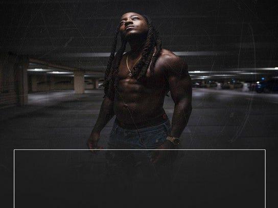 Hip-hop artist Ace Hood has a Thursday night show at