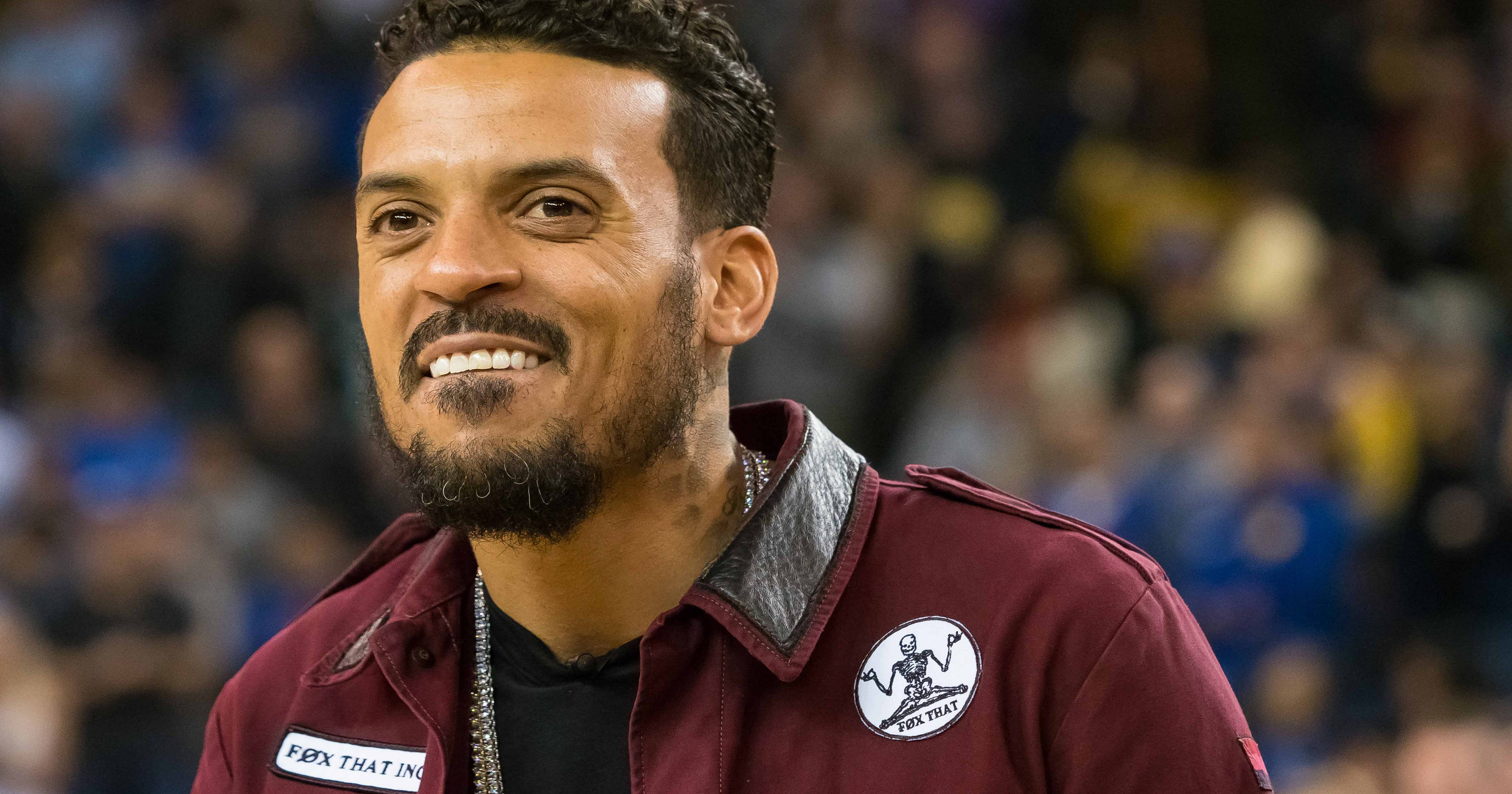 Matt Barnes announces retirement from NBA on Instagram 18d1f382c