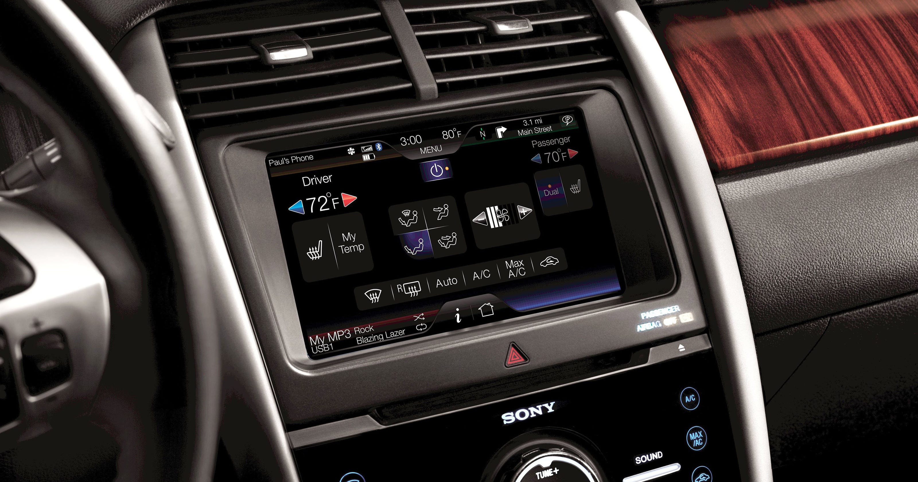Ford adds Apple's Siri to older vehicles with Sync