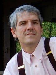 Lucas Van Orden IV