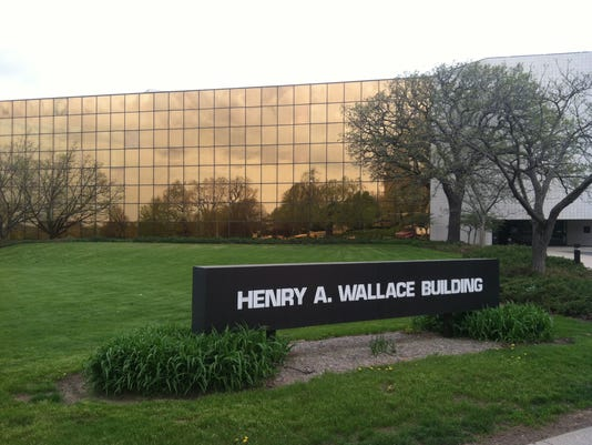 Henry A. Wallace Building