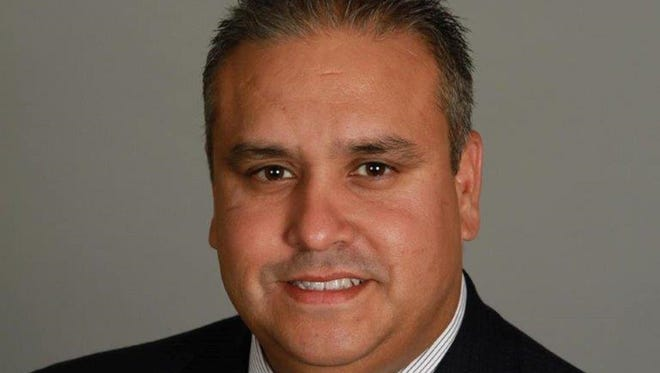 Bernards-based Walter Pardo learned new tax laws and retirement account planning strategies from  IRA expert Ed Slott.