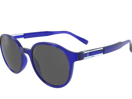 Above, Awear No. 3717 prescription sunglasses, $199; awearcharmant.com for retail locations.