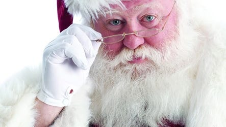 Breakfast with Santa, a final 2014 fundraiser for Christmas Wish, is set for 8-11 a.m. Saturday at Arena Sports Grill, 1041 Highland Circle, Suite 2.