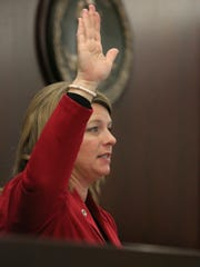 Montgomery County Clerk of Circuit Court Erica Williams
